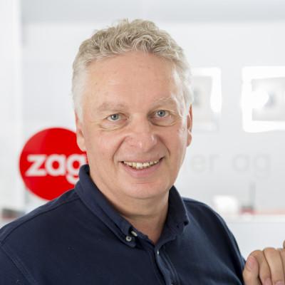 Armin Zahner